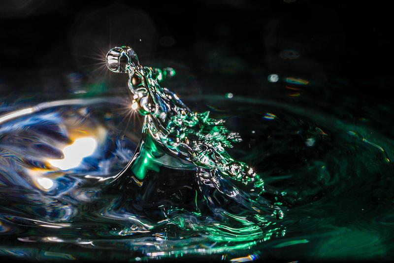 liquid diamond
